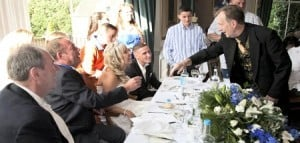Magician Uxbridge
