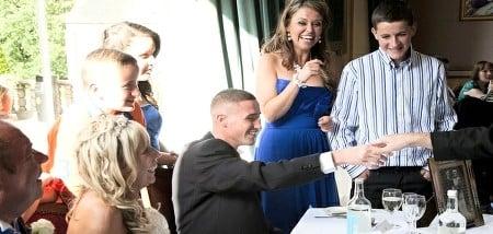 Middlesex Wedding Magician Magic OZ