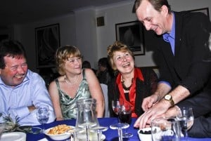 Middlesex Magic Circle Magician Hire